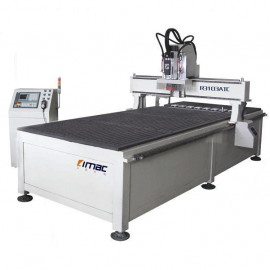 Limac CNC routers