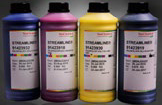 Sun Chemical Streamline ESL2 HPQ Series, Wide Format Ink,